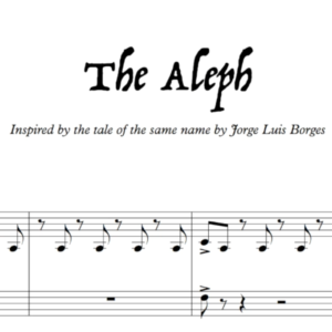 The Aleph square thumbnail